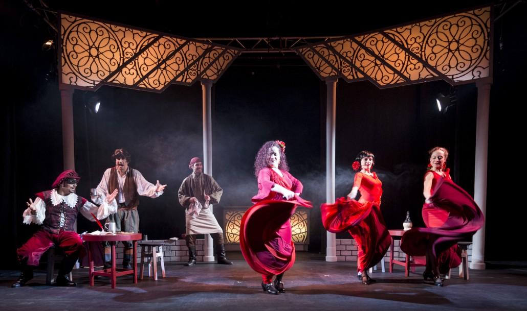 opera don juan, sevilla에 대한 이미지 검색결과