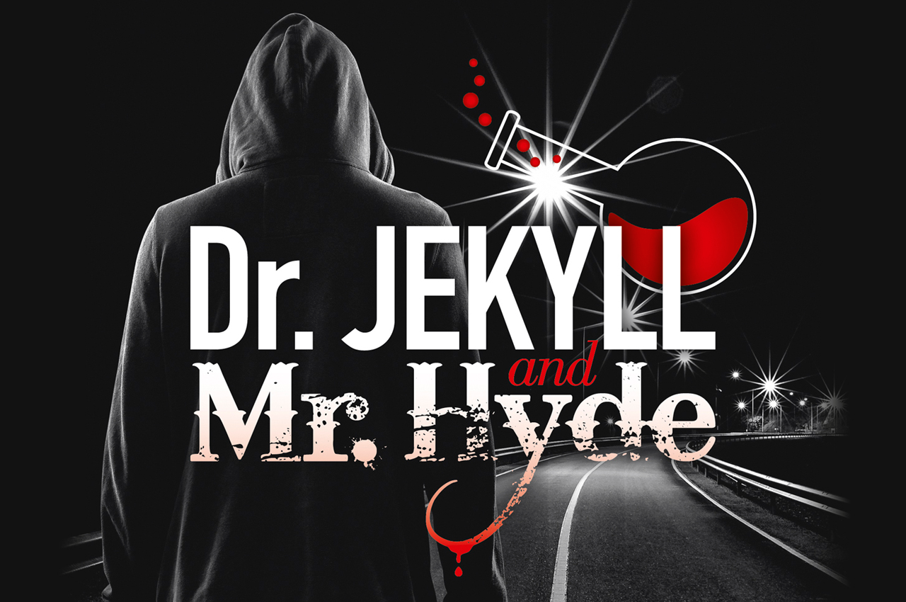 DR JEKYLL AND MR HYDE – PALKETTOSTAGE